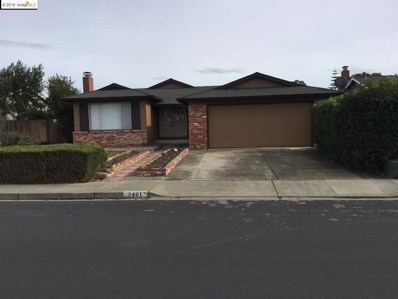 2461 Shield Dr, Union City, CA 94587 - #: 40890213
