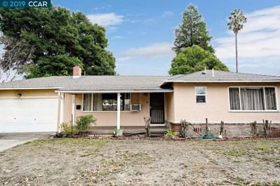 3248 Fitzpatrick Dr, Concord, CA 94519 - #: 40890315