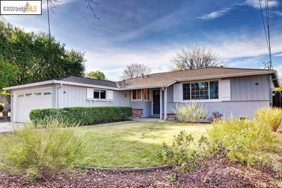 3187 Baker Dr, Concord, CA 94519 - #: 40891591
