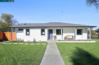 1980 First Ave, Walnut Creek, CA 94597 - #: 40891650