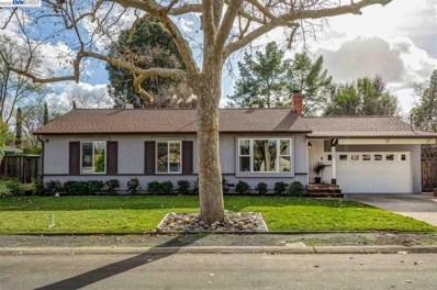 3249 Eccleston Ave, Walnut Creek, CA 94597 - #: 40892552