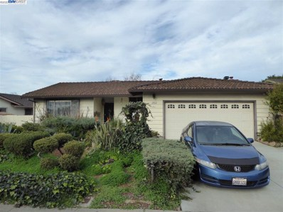 2437 Almaden Blvd, Union City, CA 94587 - #: 40893394