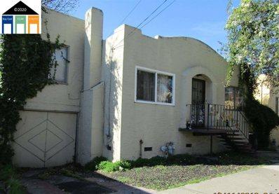Oakland, CA 94609