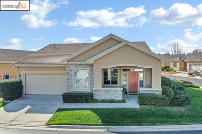 311 Burr Knot Way, Brentwood, CA 94513 - #: 40895859