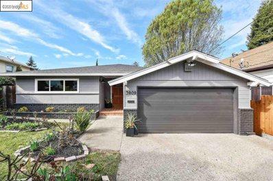 3909 Madrone Avenue, Oakland, CA 94619 - #: 40896358