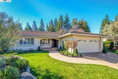 2855 Jones Gate Ct, Pleasanton, CA 94566 - #: 40896961