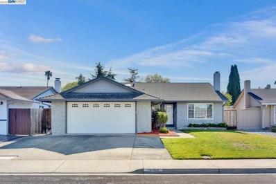 3164 San Andreas Dr, Union City, CA 94587 - #: 40900504