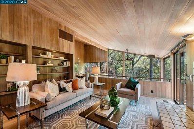 100 Oak View Terrace, Danville, CA 94526 - #: 40922277
