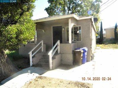 20 Sanford Ave, Richmond, CA 94801 - #: 40925309