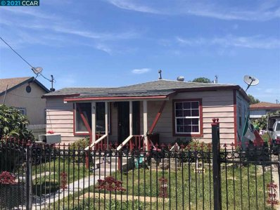 29 Sanford Ave, Richmond, CA 94801 - #: 40950260