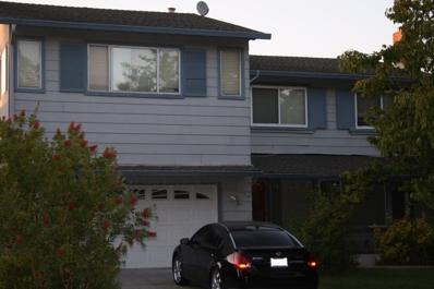 315 Grandpark Circle, San Jose, CA 95136 - #: 52086155
