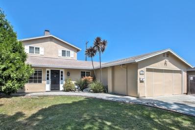 1147 Palamos Avenue, Sunnyvale, CA 94089 - #: 52117070