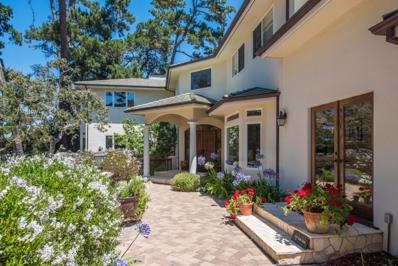 1207 Sylvan Road, Monterey, CA 93940 - #: 52118556