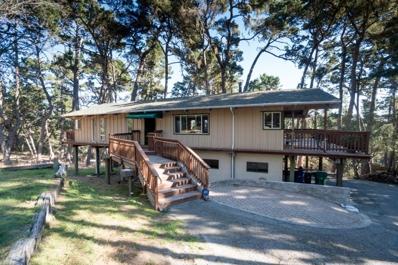 4041 Costado Road, Pebble Beach, CA 93953 - #: 52128592