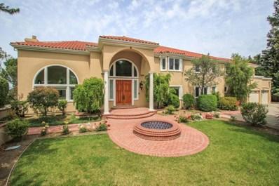 75 Eugenia Way, Hillsborough, CA 94010 - #: 52130822