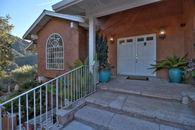 250 Calle De Los Agrinemsors, Carmel Valley, CA 93924 - #: 52131169