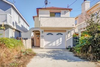 1560 Kenneth Street, Seaside, CA 93955 - #: 52131538
