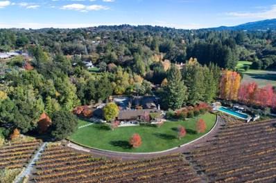 15 Hidden Valley Lane, Woodside, CA 94062 - #: 52133822