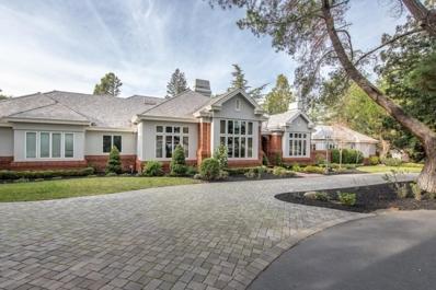 15161 Oriole Way, Saratoga, CA 95070 - #: 52135043