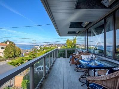 861 Seapalm Avenue, Pacific Grove, CA 93950 - #: 52136202