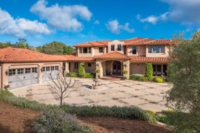 117 Via Del Milagro, Monterey, CA 93940 - #: 52136605