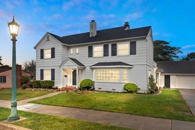 626 Hillcrest Avenue, Pacific Grove, CA 93950 - #: 52137526