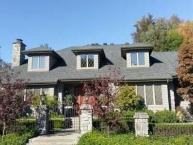 1020 Monte Rosa Drive, Menlo Park, CA 94025 - #: 52139979
