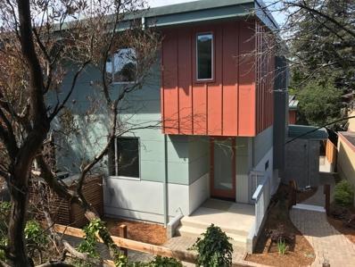 101 Jewell Street UNIT 10, Santa Cruz, CA 95060 - #: 52140678