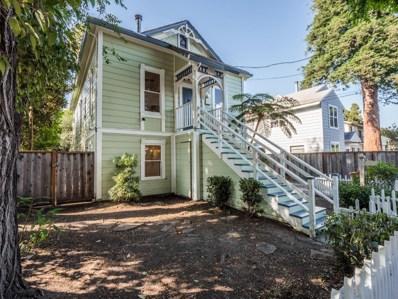 134 Hunolt Street, Santa Cruz, CA 95060 - #: 52140684