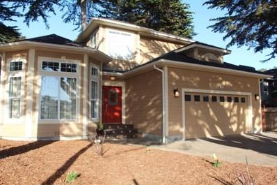 741 Edison, Montara, CA 94037 - #: 52141460