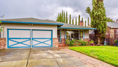 132 Rutherford Avenue, Redwood City, CA 94061 - #: 52141576