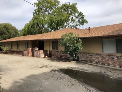 100 Alamos Road, Portola Valley, CA 94028 - #: 52141628