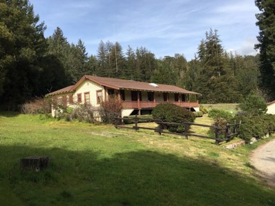 9000 Glen Haven Road, Soquel, CA 95073 - #: 52141744