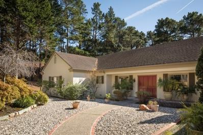 3978 Ronda Road, Pebble Beach, CA 93953 - #: 52142864