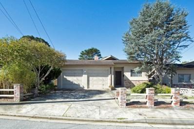 725 Lobos Street, Monterey, CA 93940 - #: 52143188