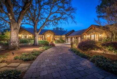 15175 Via Colina, Saratoga, CA 95070 - #: 52144222