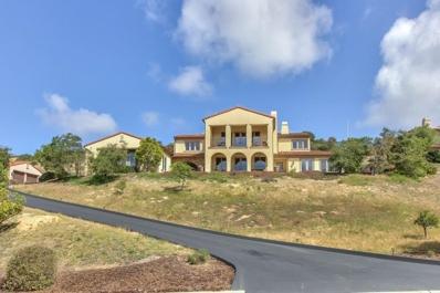 411 Mirador Court, Monterey, CA 93940 - #: 52144998