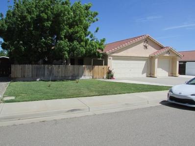 29098 Santa Cruz Drive, Gustine, CA 95322 - #: 52145572