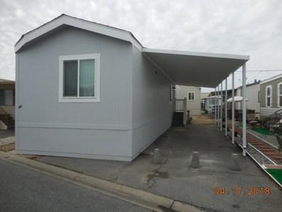 55 San Juan Grade #61 Road UNIT 61, Salinas, CA 93906 - #: 52146011