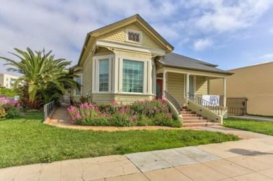 30 Central Avenue, Salinas, CA 93901 - #: 52146826