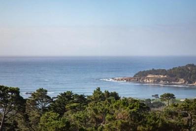 1568 Sonado Road, Pebble Beach, CA 93953 - #: 52146967