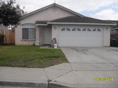 1236 Paseo Grande, Salinas, CA 93905 - #: 52147478