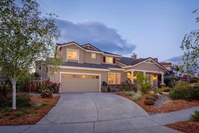 212 Augusta Lane, Aptos, CA 95003 - #: 52147537