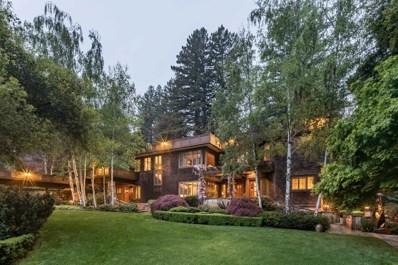 370 Mountain Home Court, Woodside, CA 94062 - #: 52148484