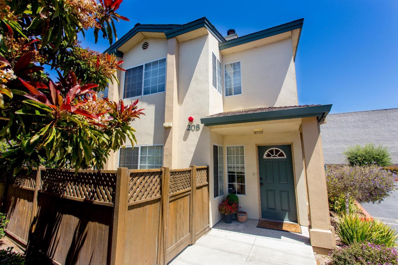 208 Martella Street, Salinas, CA 93901 - #: 52148889