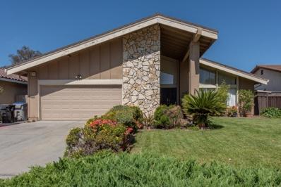 2802 Agua Vista Drive, San Jose, CA 95132 - #: 52149176