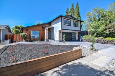 3327 Cropley Avenue, San Jose, CA 95132 - #: 52149282