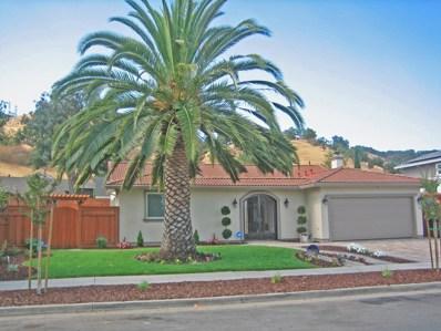 528 Curie Drive, San Jose, CA 95123 - #: 52149538