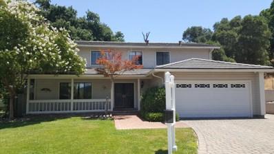 6587 Whispering Pines Drive, San Jose, CA 95120 - #: 52149879