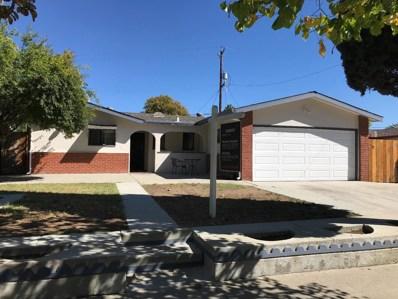 1388 Midfield Avenue, San Jose, CA 95122 - #: 52149897